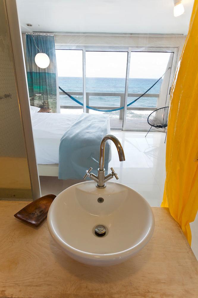 bathroom sink plumbing fixture flooring tub Bath