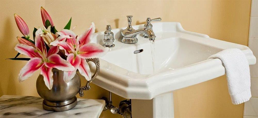bathroom flower sink Bath
