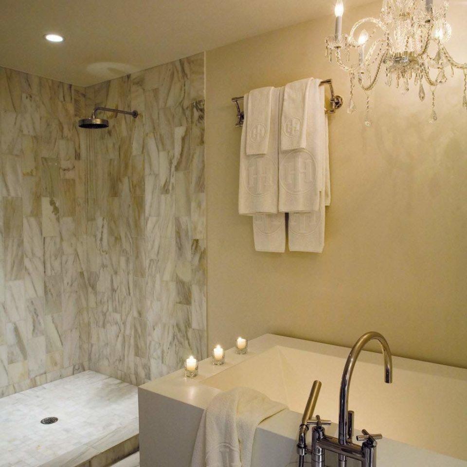 Bath bathroom property lighting home rack