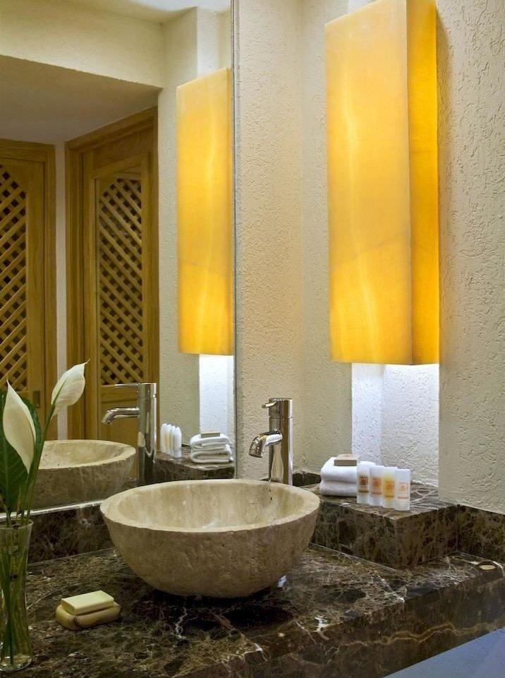 lighting bathroom sink plumbing fixture tub Bath stone