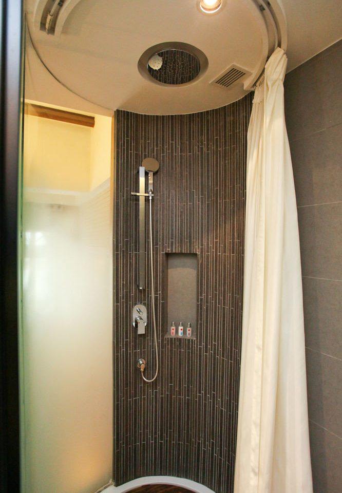 bathroom plucked string instruments tiled tile Bath