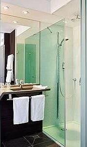 bathroom plumbing fixture sink shower toilet tub Bath