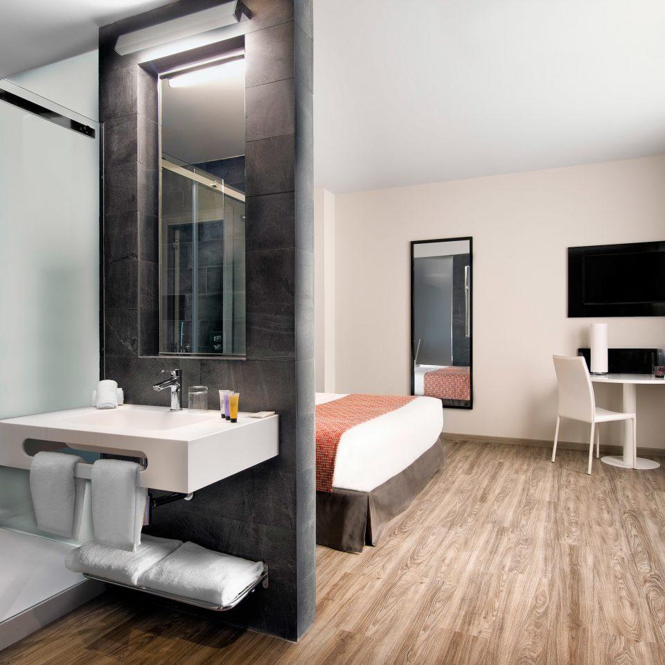 Bath Bedroom Boutique Budget City Hip property hardwood flooring home loft living room Suite wood flooring condominium laminate flooring Modern