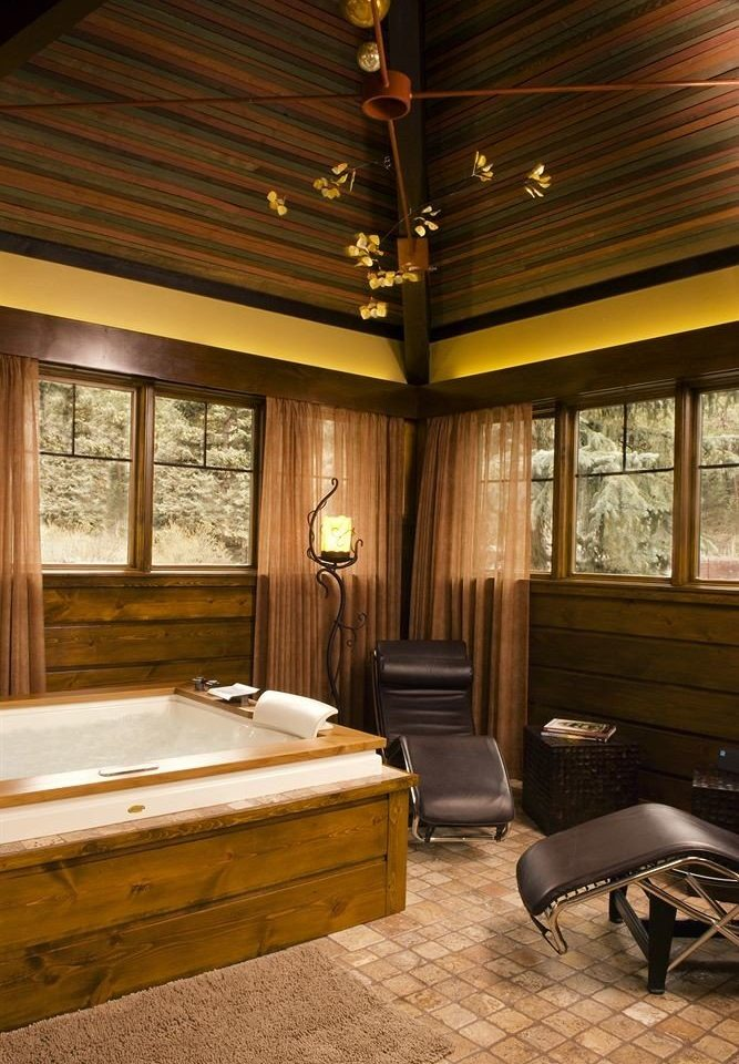 Bath Cabin Rustic house home Lobby living room mansion Suite log cabin Bedroom