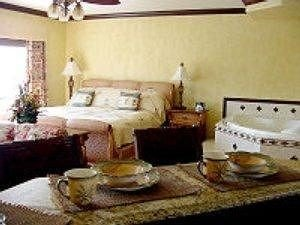 Bath Bedroom Classic property Suite cottage living room Villa bed sheet