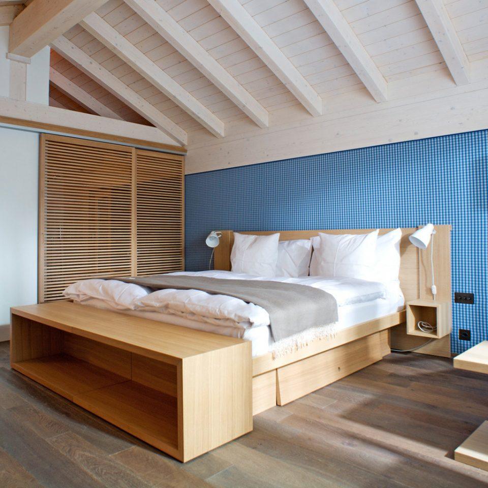 Bath Bedroom Lodge Modern property hardwood Suite living room cottage home
