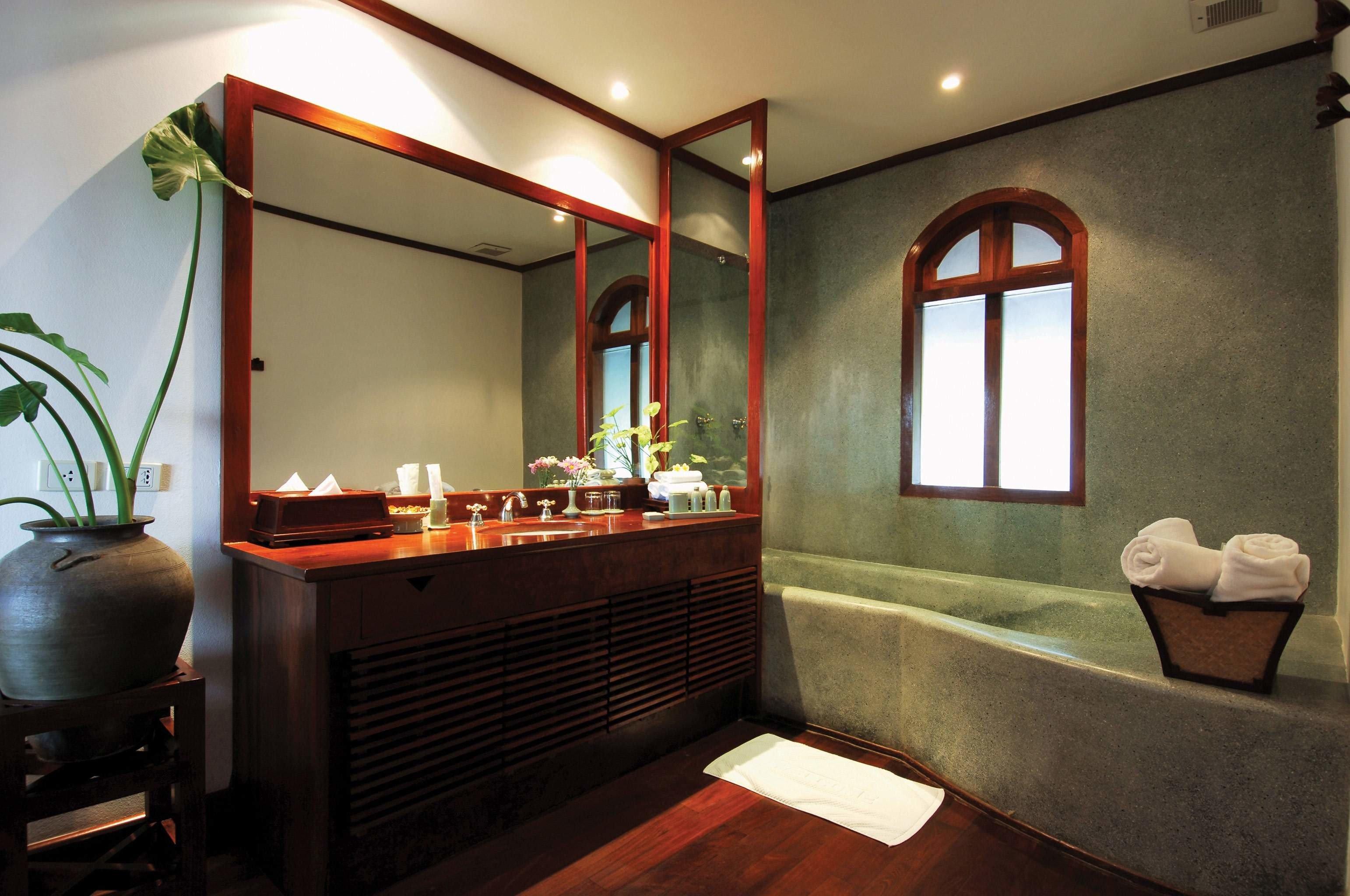 Bath Bedroom Luxury Romantic property house home living room Suite cottage Villa