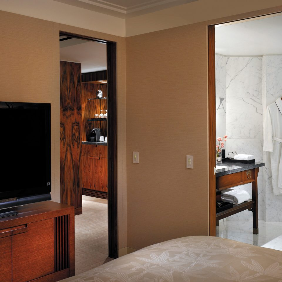 Bath Bedroom Luxury Suite property television cabinetry home wardrobe living room door flat