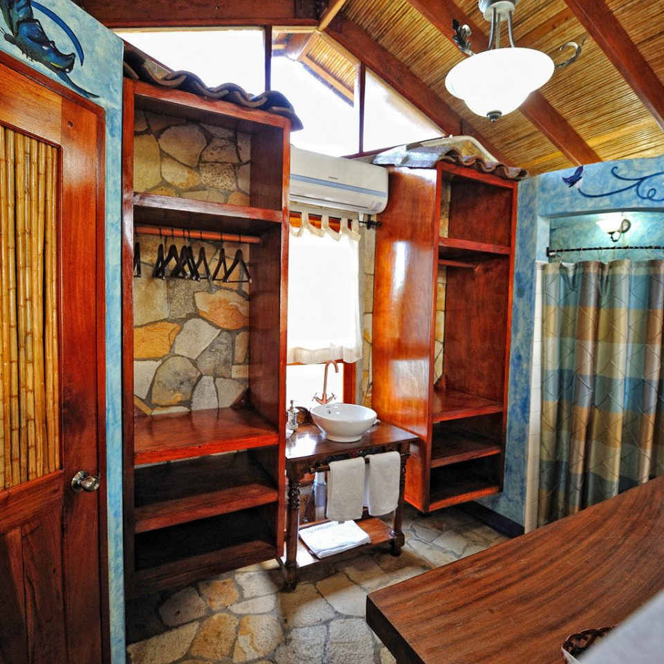Bath Bedroom Rustic man made object property wooden house building cottage home log cabin shack restaurant stall tourist attraction