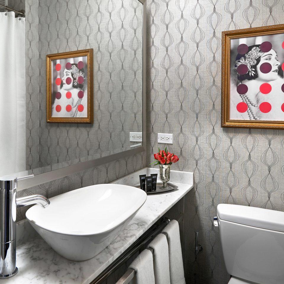 Bath Boutique City bathroom toilet cottage plumbing fixture