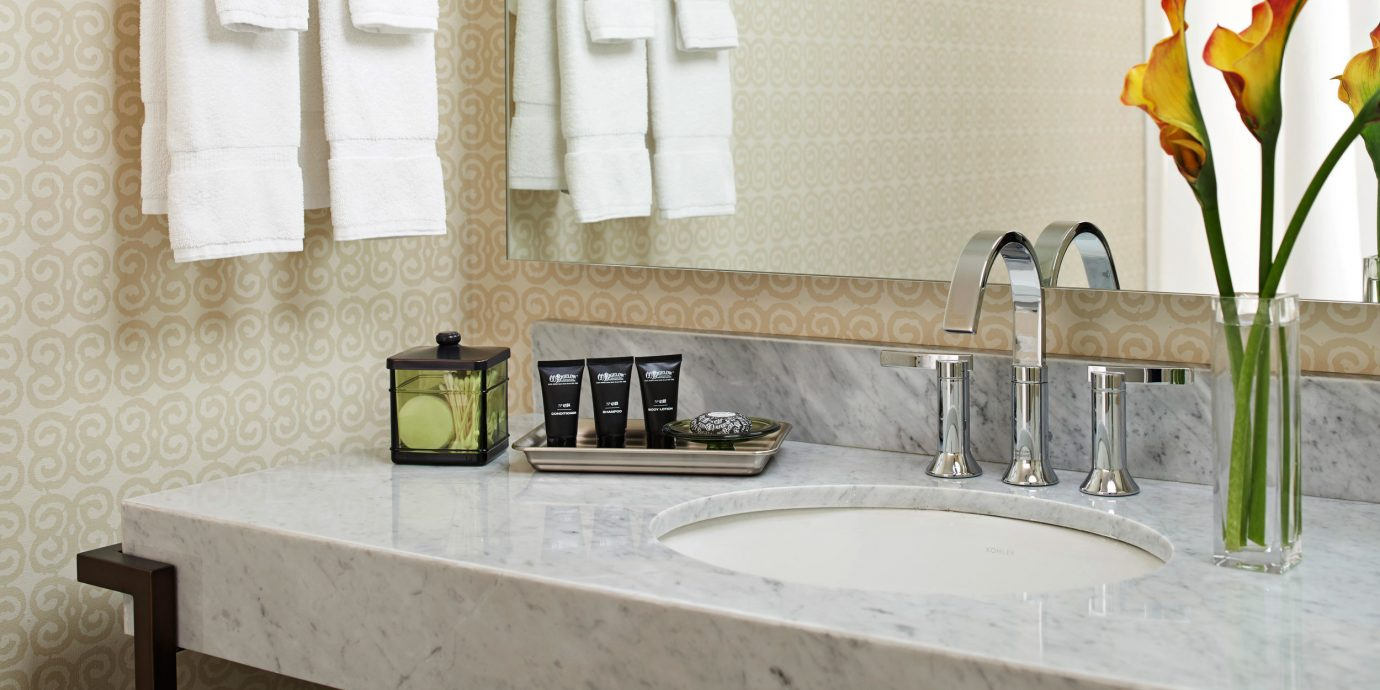 Bath Boutique City Modern bathroom sink property countertop home counter Kitchen material flooring