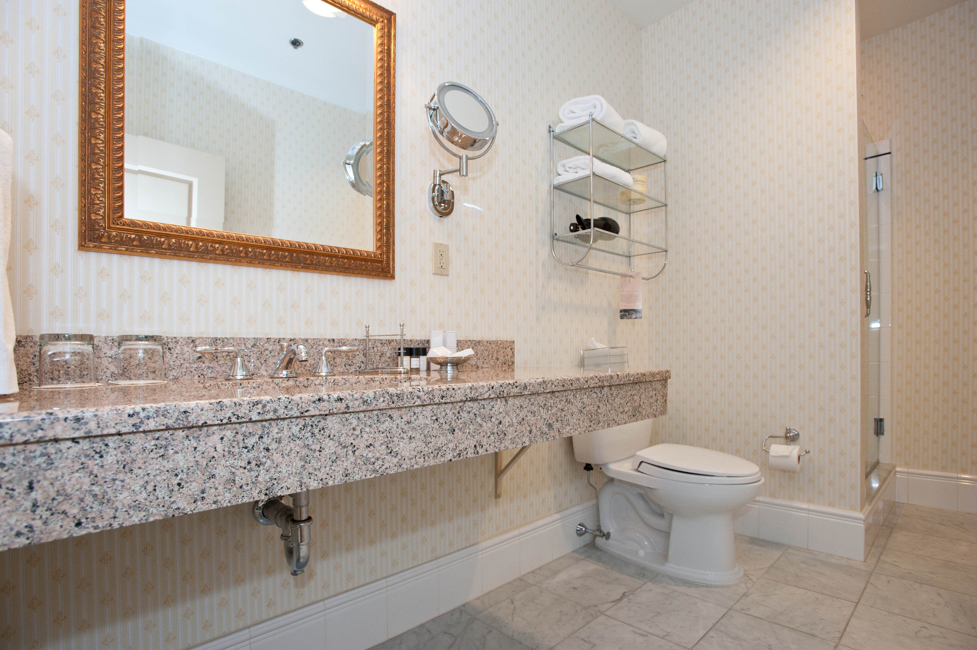 Bath Boutique Classic Historic bathroom sink property home flooring cottage tile tiled