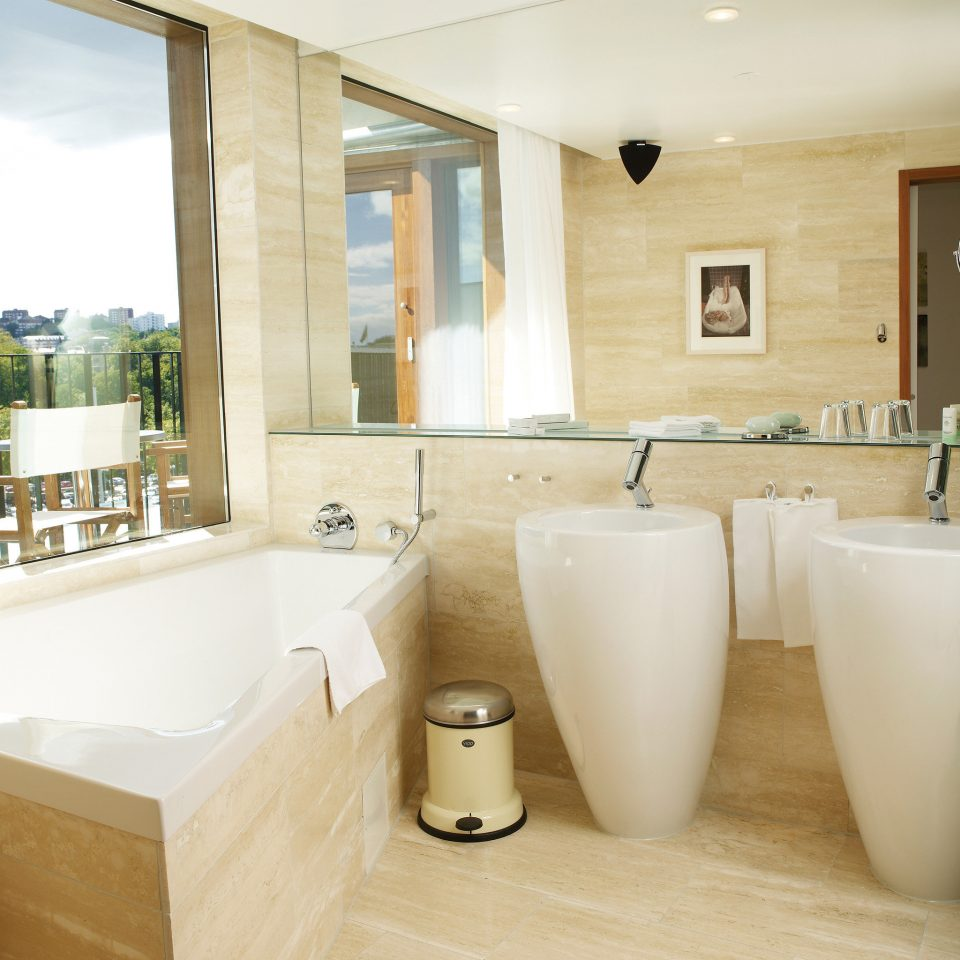 Bath Boutique Hip Scenic views bathroom property bathtub plumbing fixture home bidet Suite tub