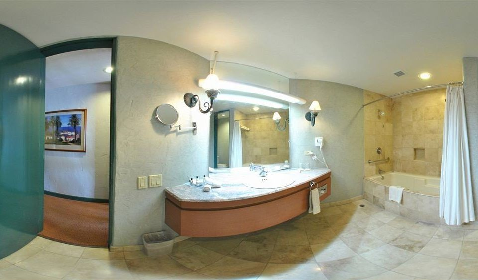Bath Budget Modern Waterfront bathroom property sink swimming pool home mansion Villa jacuzzi tub