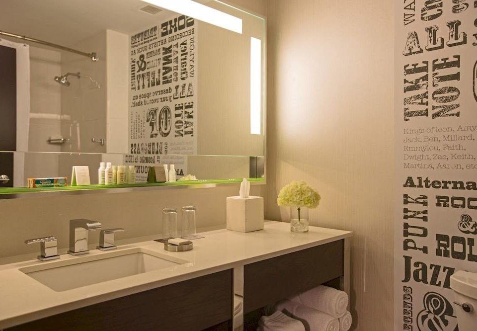 Bath Business City Hip bathroom property sink home counter living room
