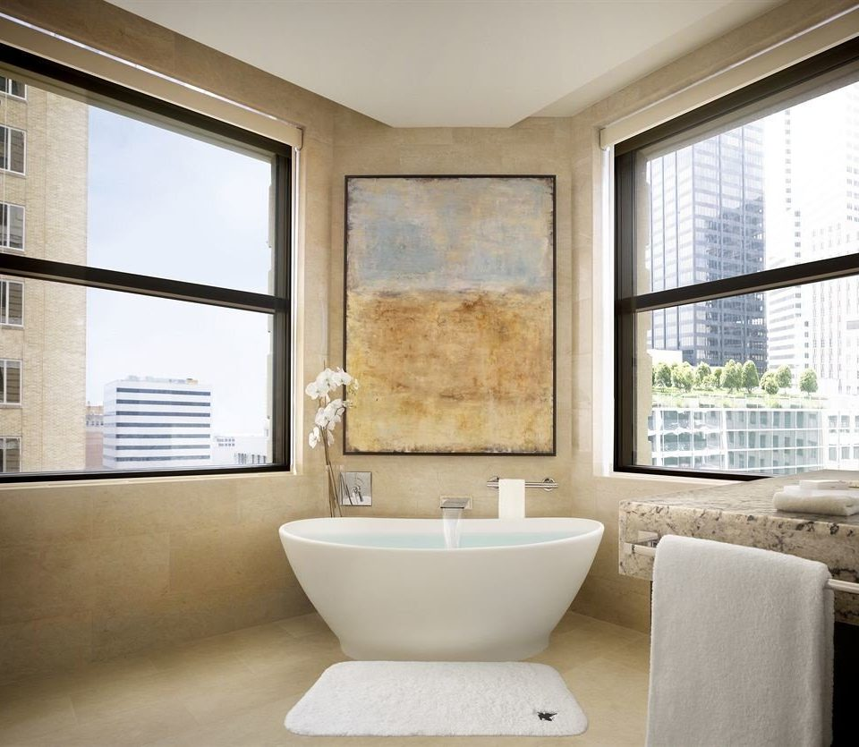 Bath City Classic bathroom property bathtub home plumbing fixture living room tub Modern