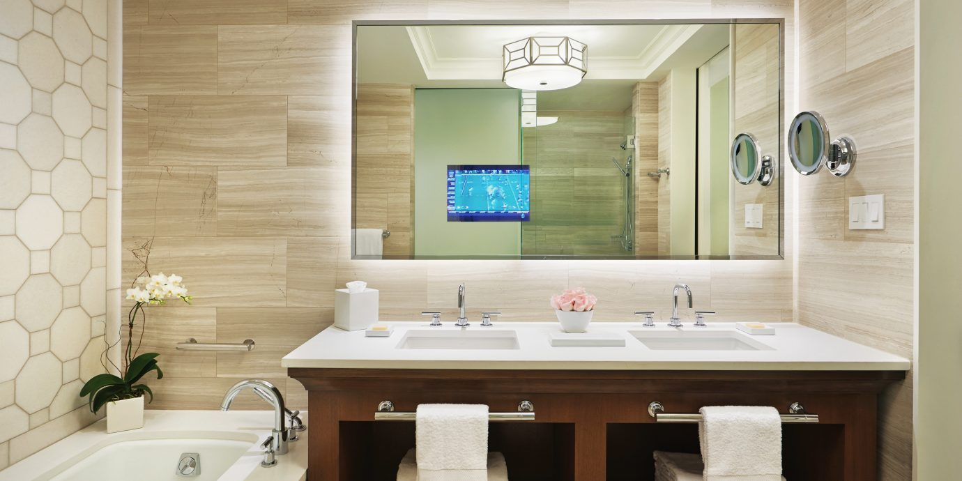 Bath Classic Family Resort bathroom sink mirror cabinetry home plumbing fixture bathroom cabinet tub