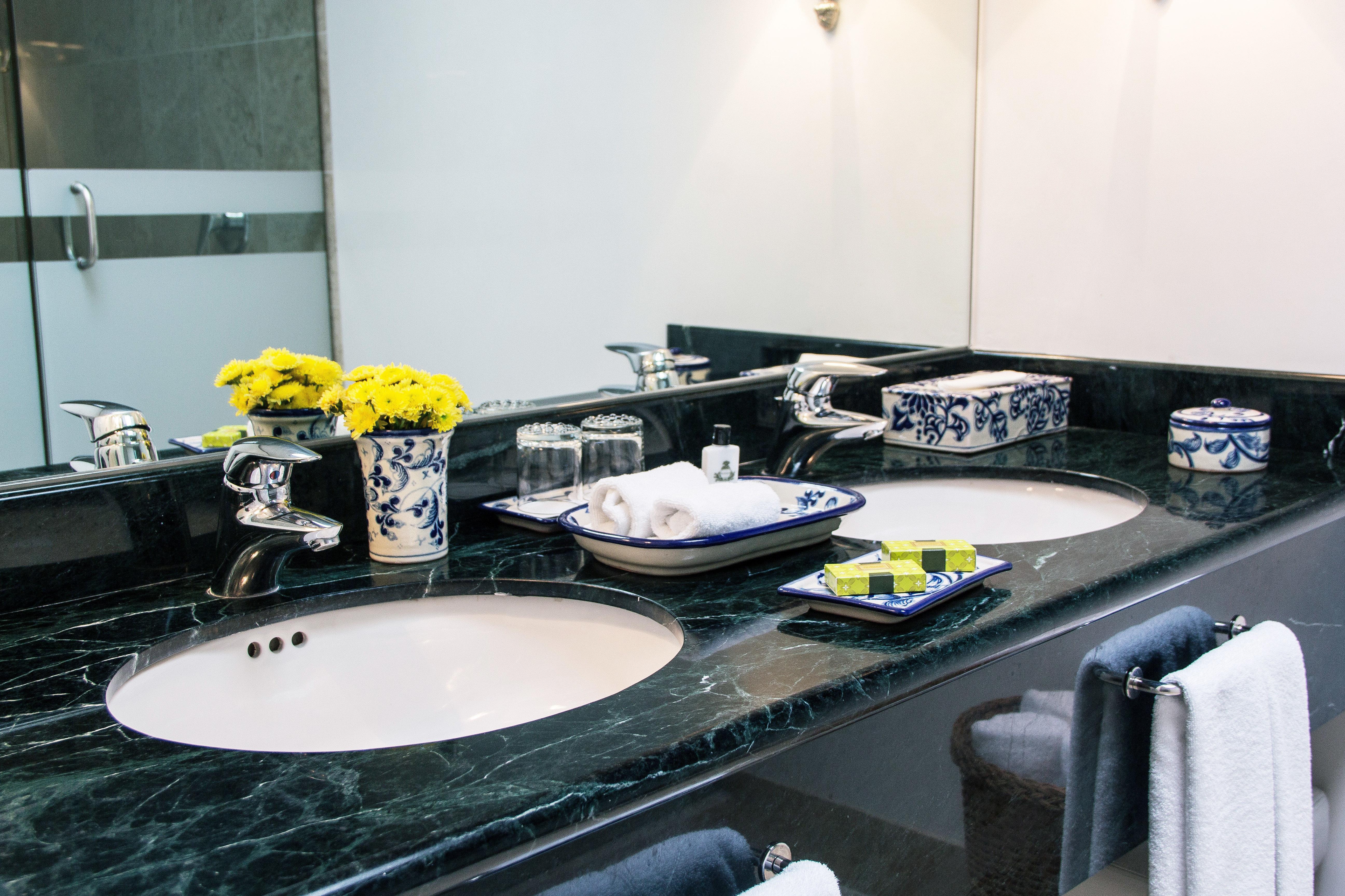 Bath Classic Resort sink bathroom counter countertop home swimming pool