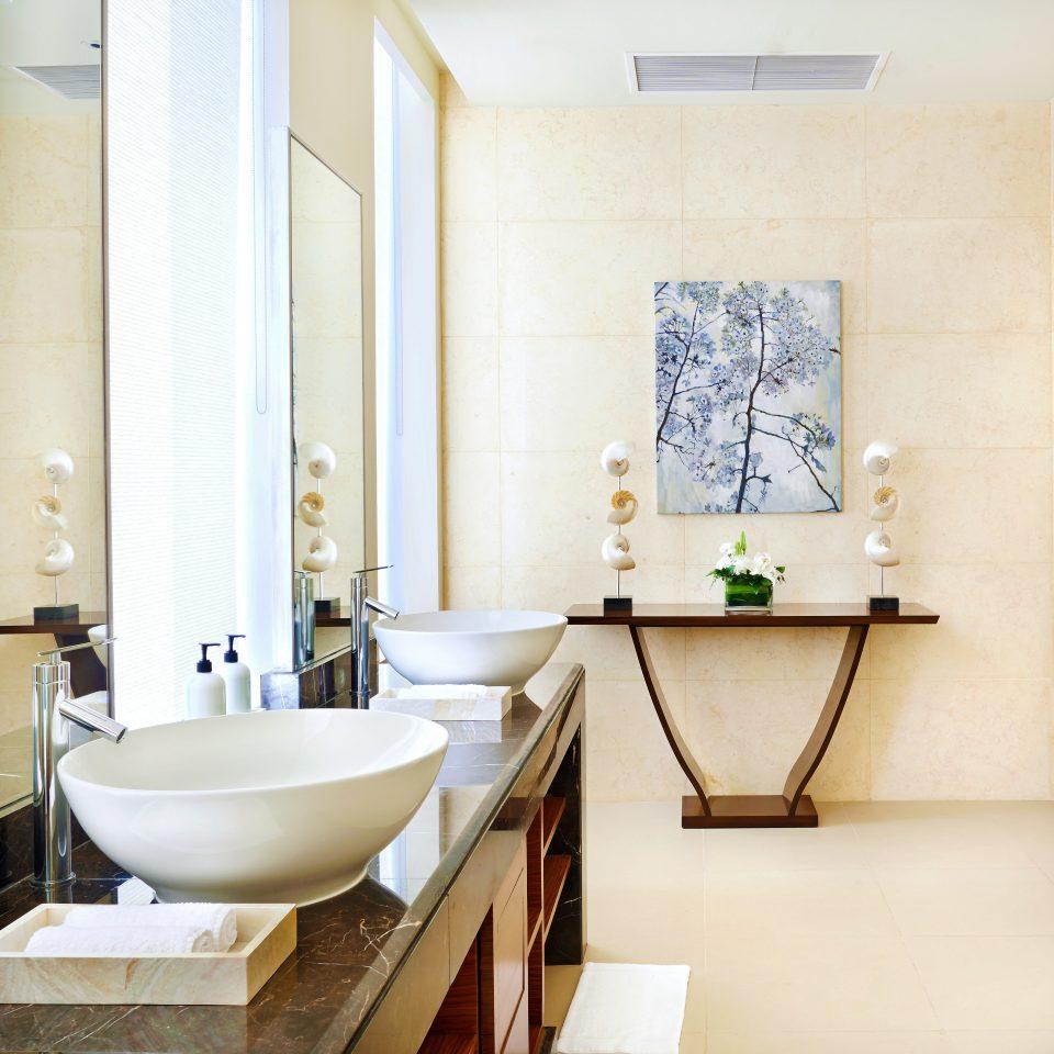 Bath Classic Resort bathroom sink plumbing fixture bathtub Suite flooring tile tub