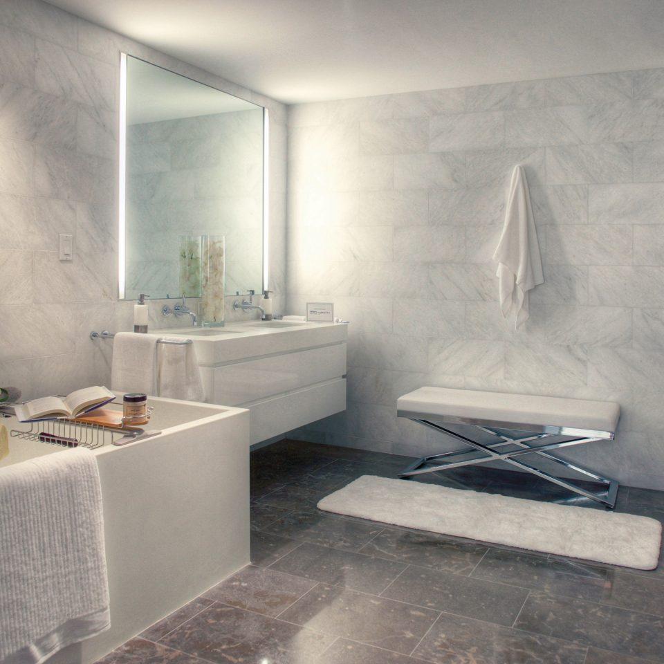 Bath Classic Resort Suite bathroom property sink plumbing fixture home bathtub tile flooring