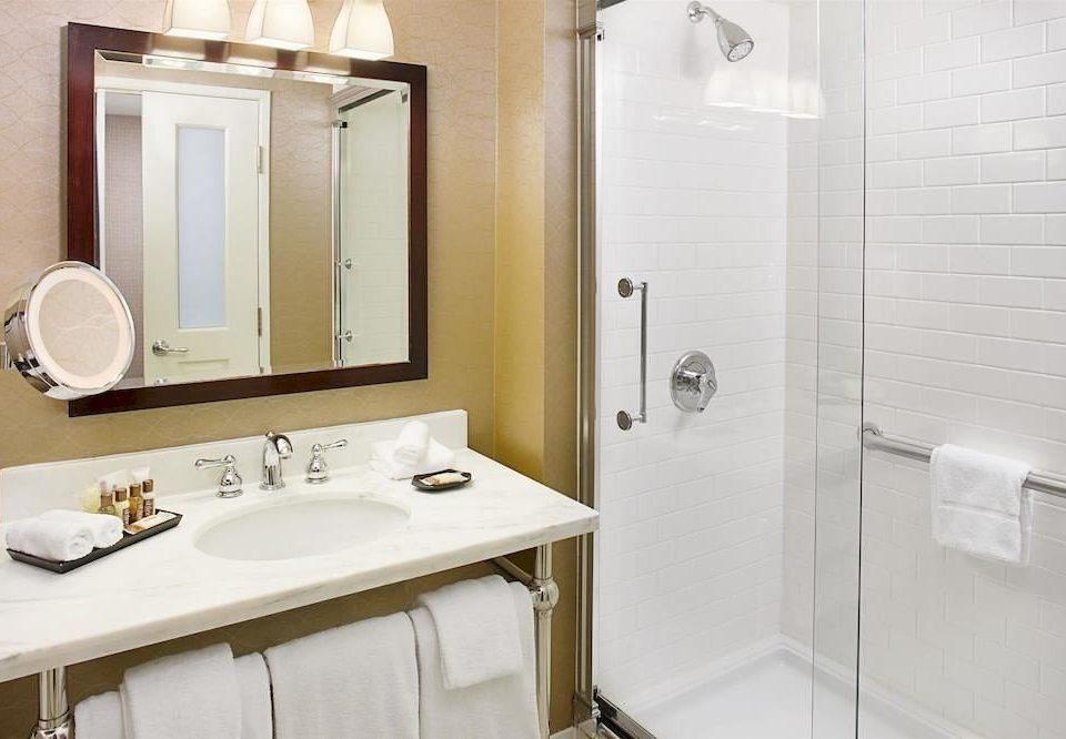 Bath Classic bathroom sink mirror property white home bidet toilet plumbing fixture cottage Suite