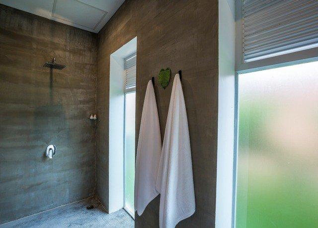 house home door curtain plumbing fixture tub Bath