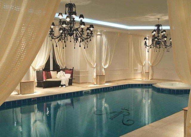 swimming pool property curtain tub Bath