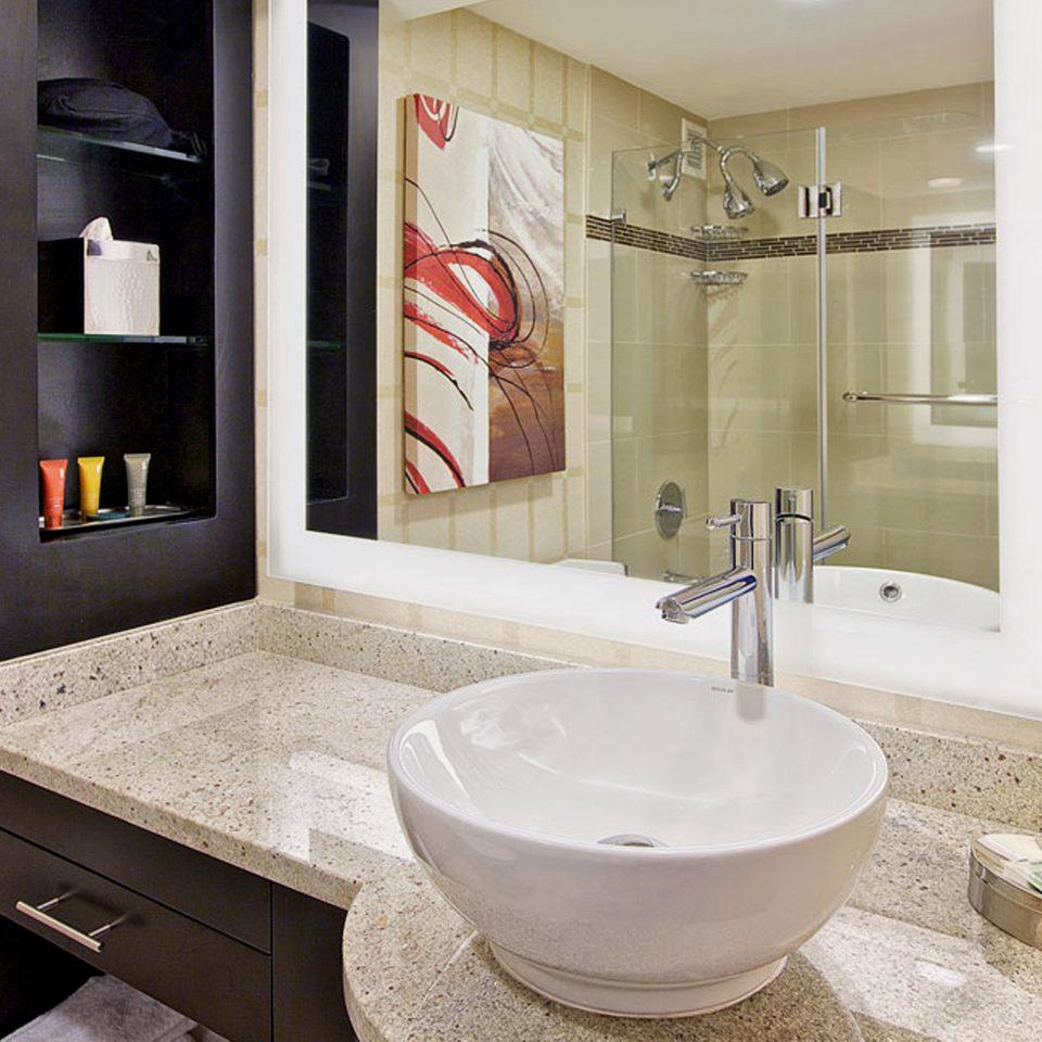 Bath Hip bathroom sink home plumbing fixture flooring bathroom cabinet