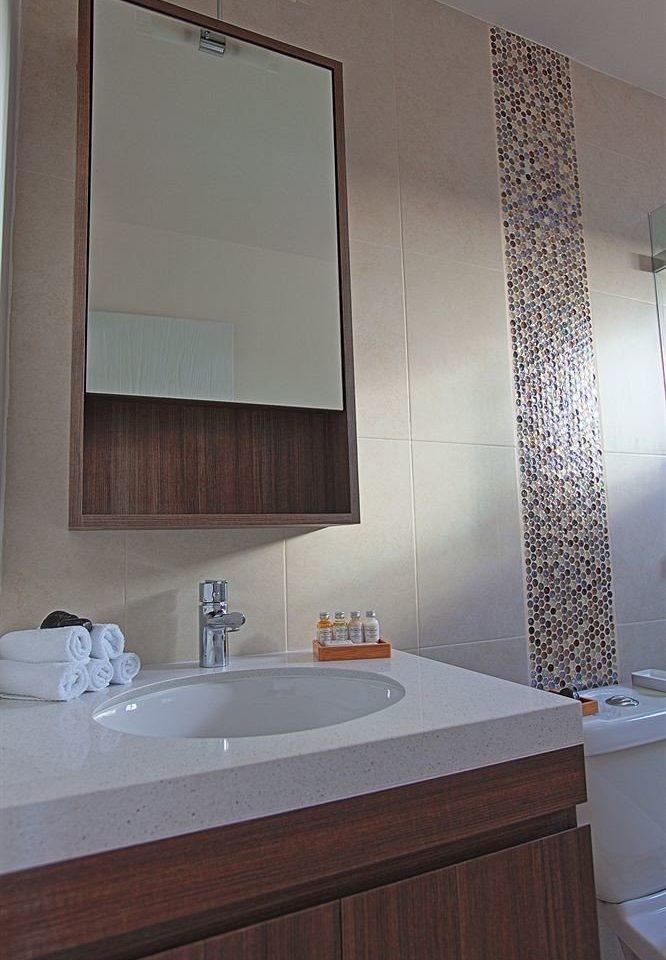 Bath Hip Luxury bathroom property sink counter countertop bathroom cabinet