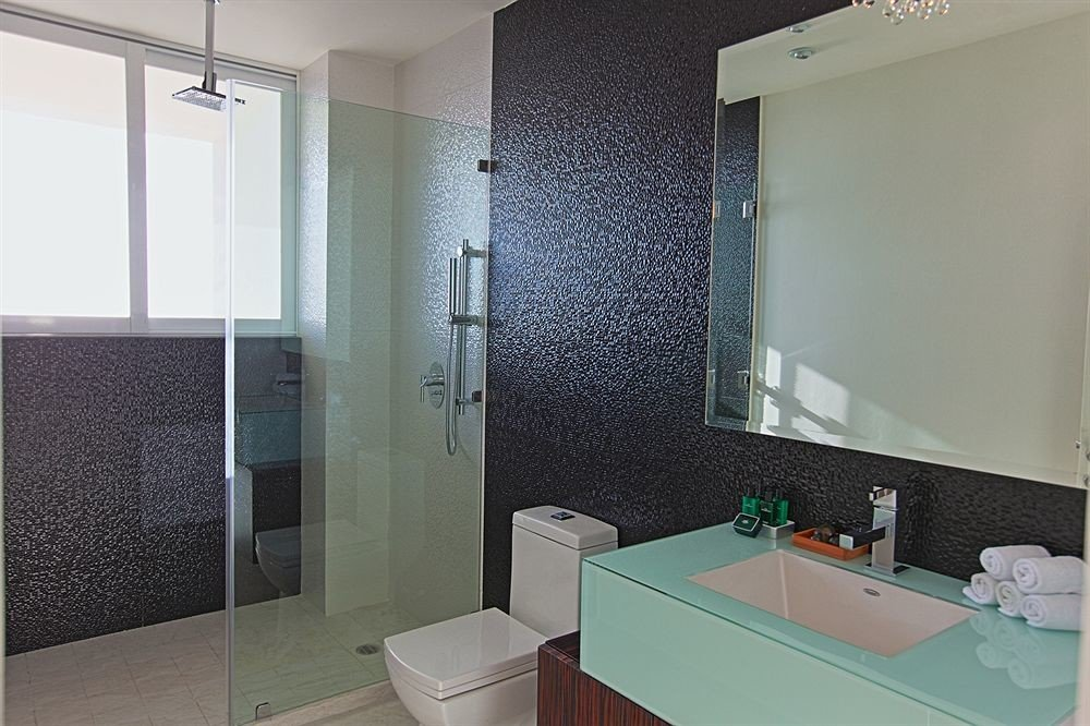 Bath Hip Luxury bathroom property mirror sink plumbing fixture Suite bathtub public toilet tiled