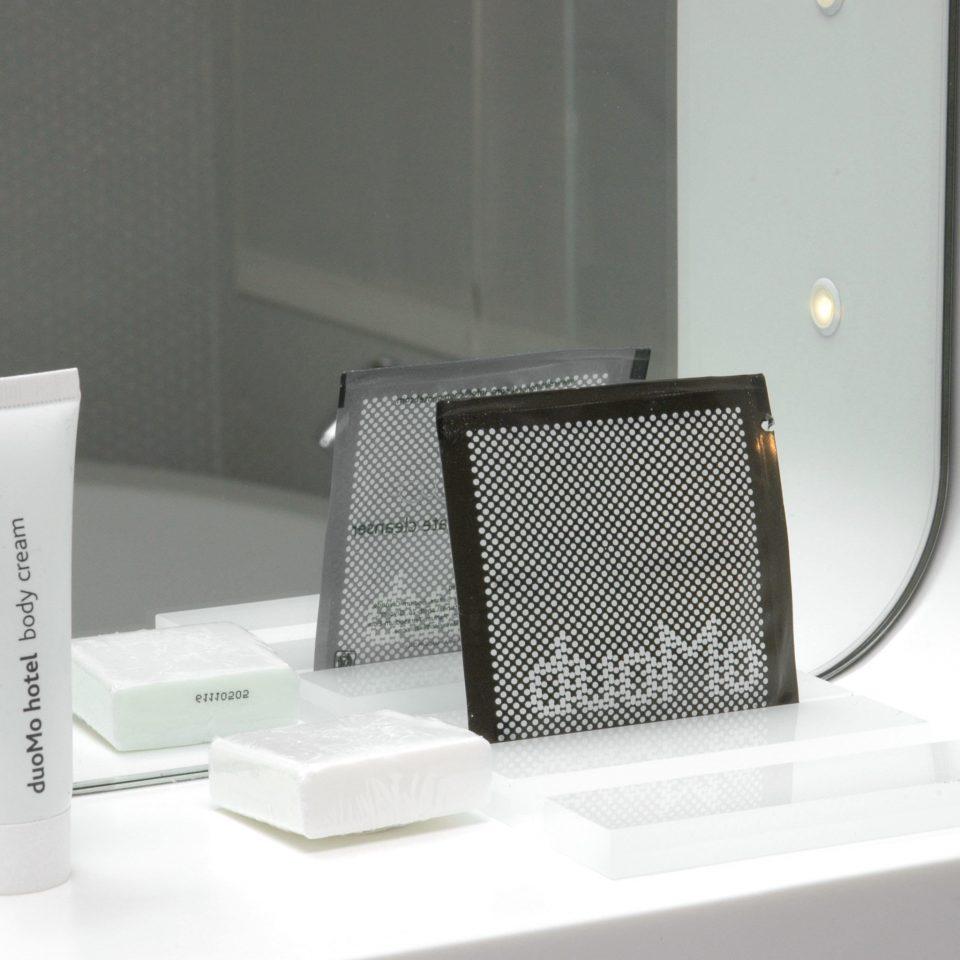 Bath Hip Modern product shelf lighting