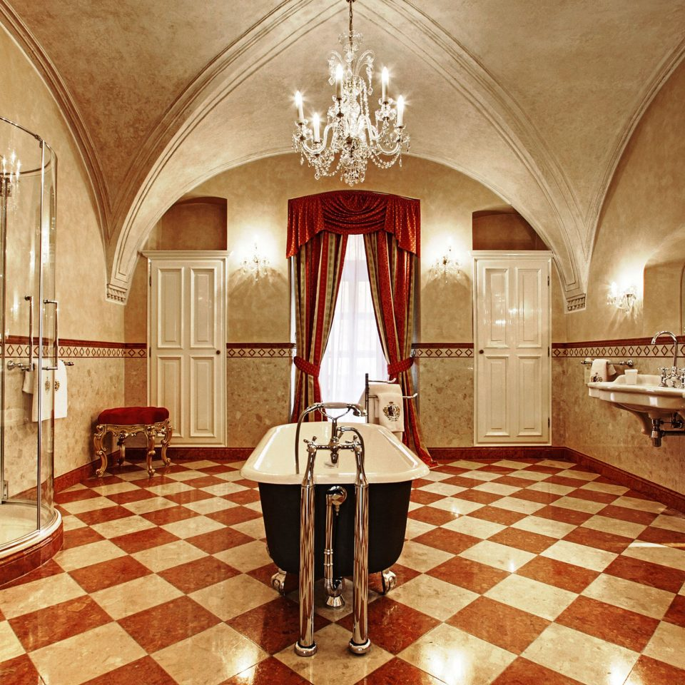Bath Historic Luxury building Lobby rug mansion palace hall chapel synagogue flooring tile tiled