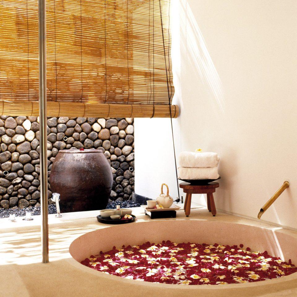Bath Honeymoon Luxury Romance Romantic chair flooring living room lighting