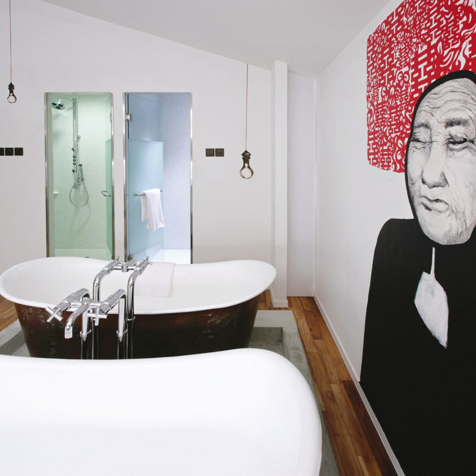 Bath Hotels Luxury Modern