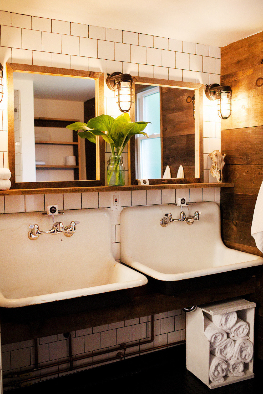 bathroom sink home cabinetry Kitchen plumbing fixture tile Bath tiled