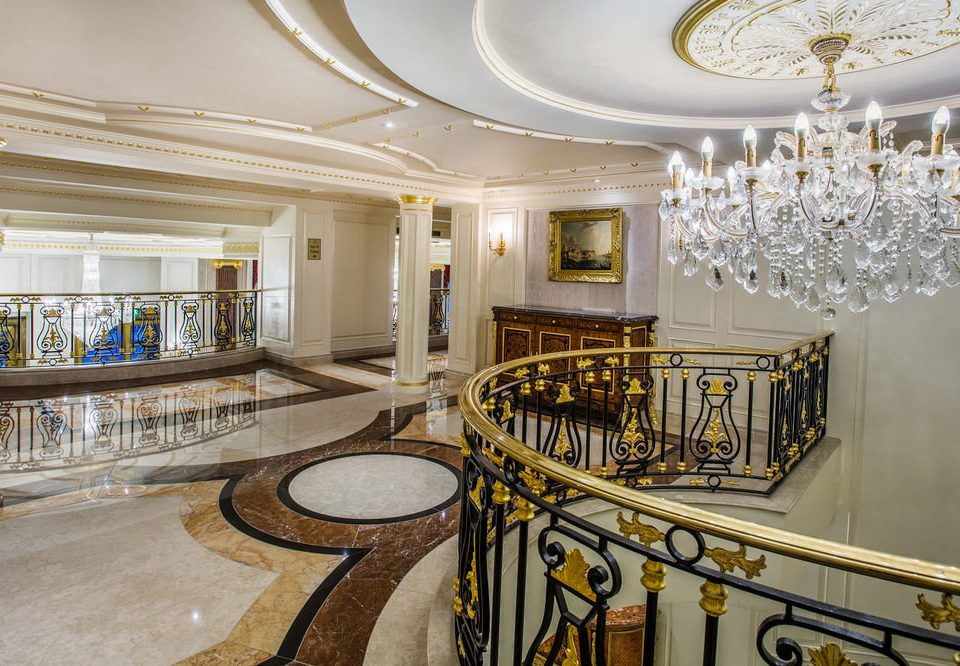 property Lobby mansion home palace living room Bath