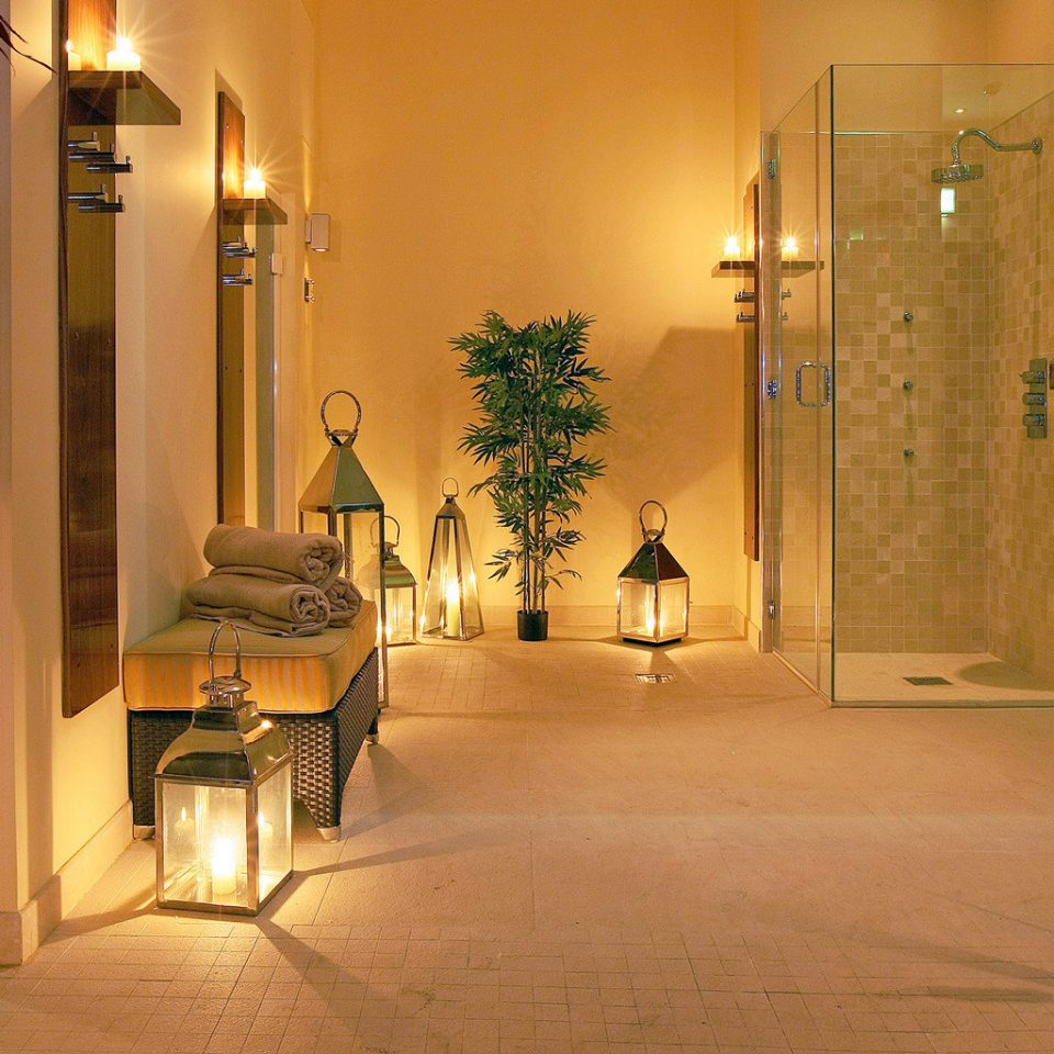 Bath Luxury Modern Romantic light house night Lobby lighting home hall tourist attraction