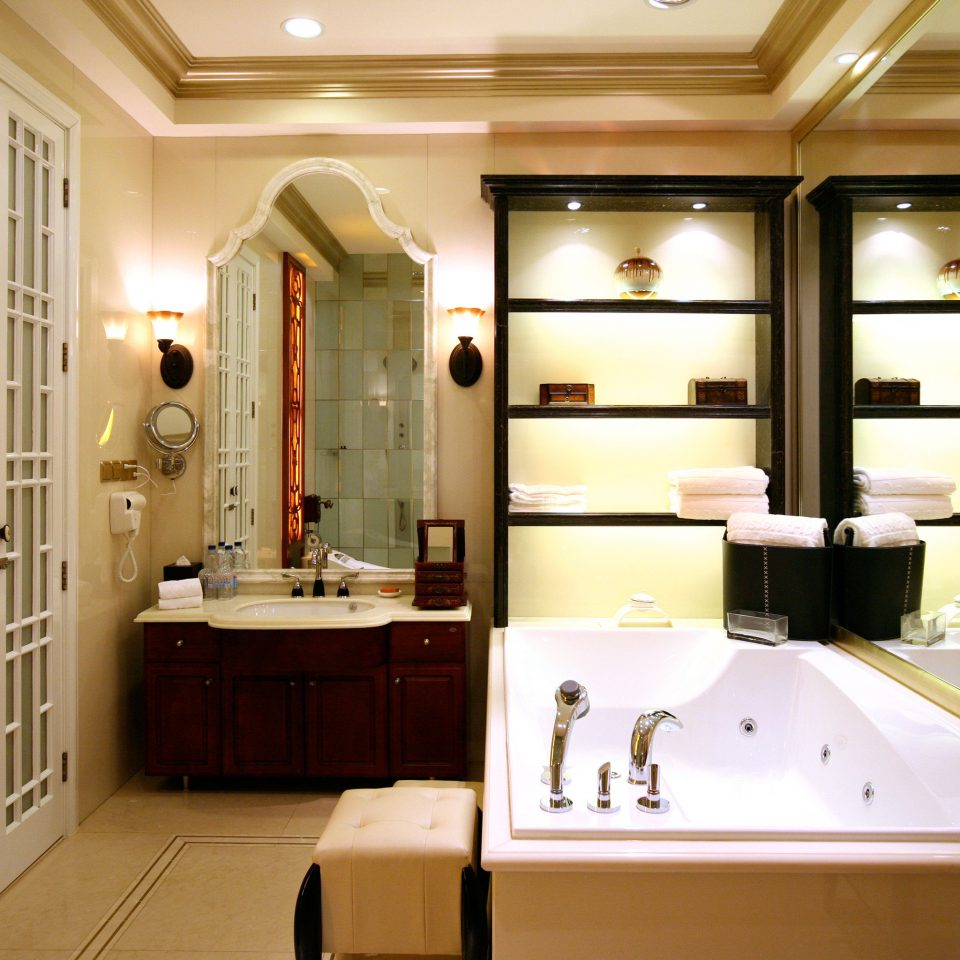 Bath Luxury bathroom property home cabinetry lighting plumbing fixture
