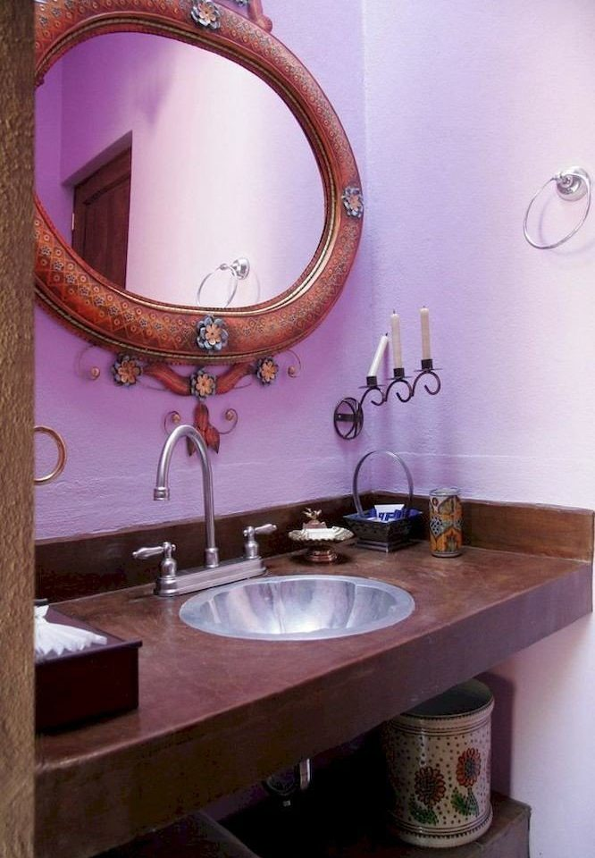 Bath Luxury bathroom sink