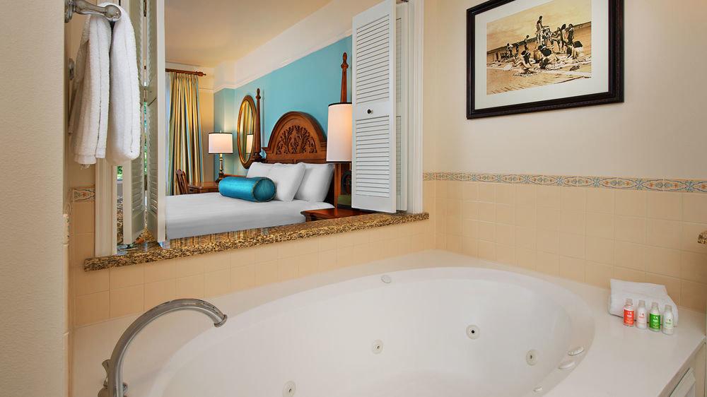 bathroom property sink home vessel Bath Suite tub bathtub cottage