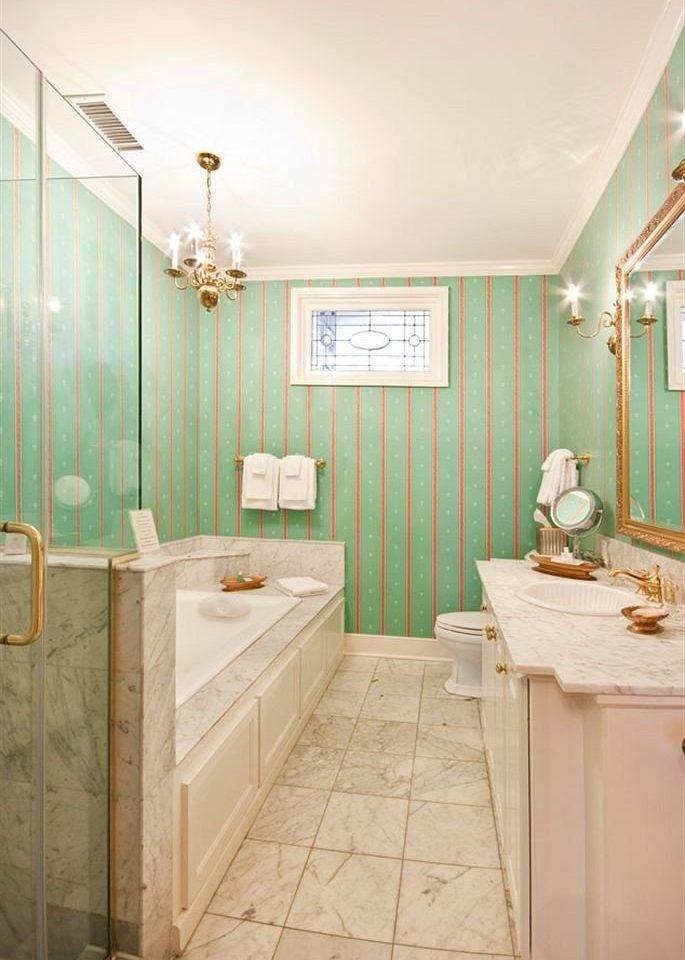bathroom property home flooring plumbing fixture bathtub Suite tub Bath