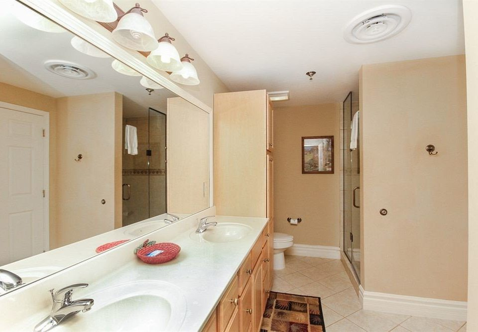 bathroom sink property mirror home cottage Suite Bath