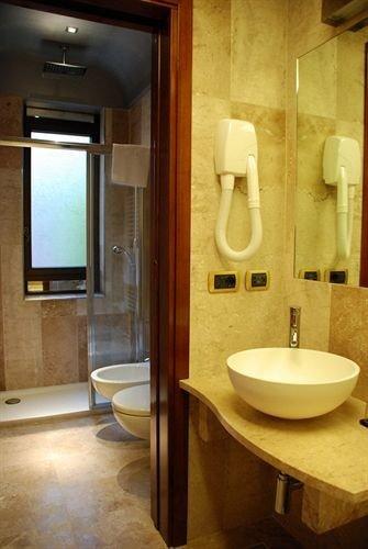 bathroom sink house home Suite plumbing fixture flooring toilet Bath
