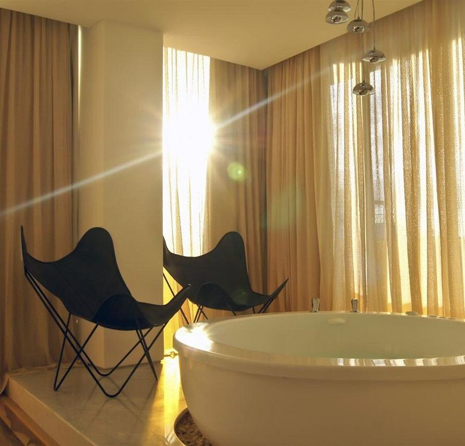 curtain Suite bathtub lighting swimming pool tub Bath