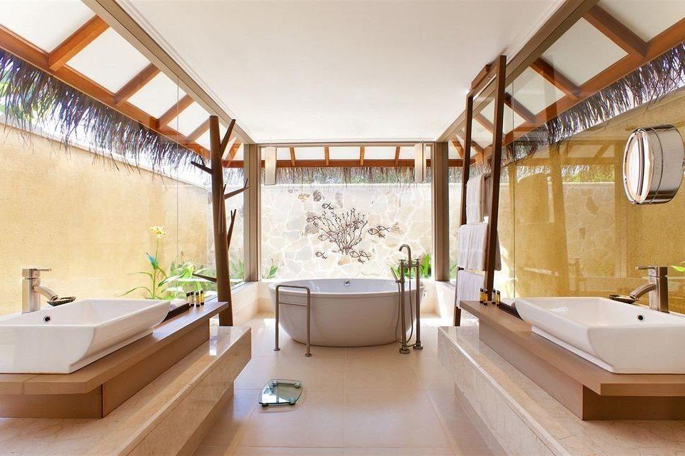 property bathroom home Suite Villa cottage swimming pool tub Bath bathtub