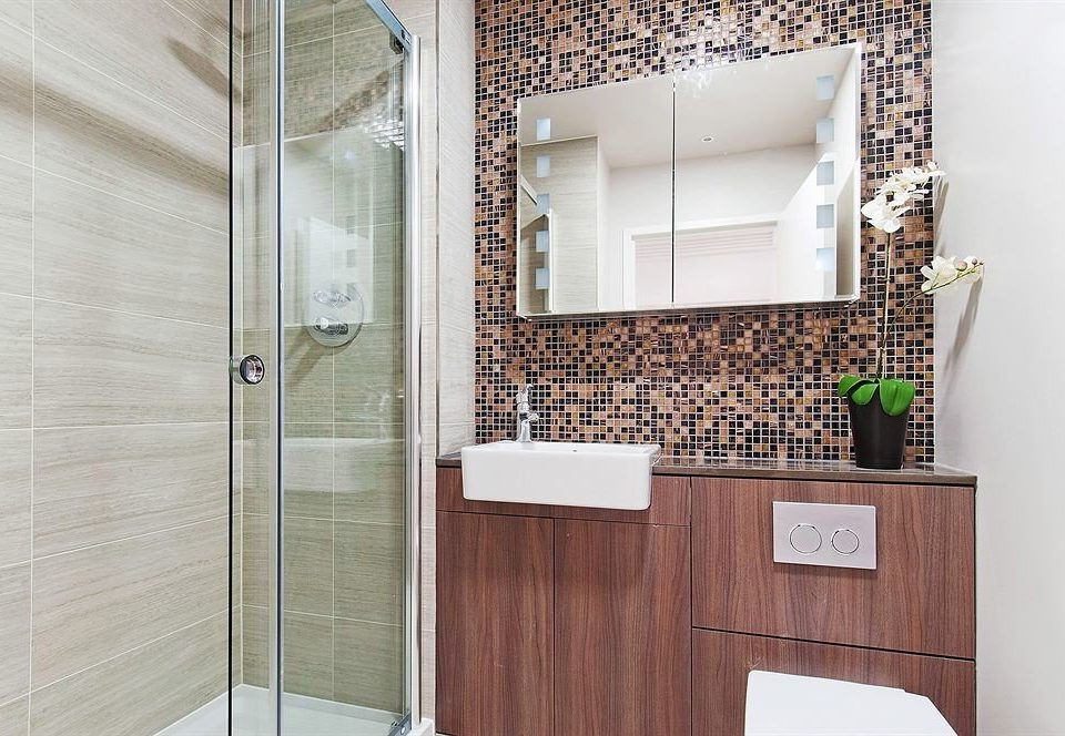 bathroom home flooring cabinetry bathroom cabinet tiled