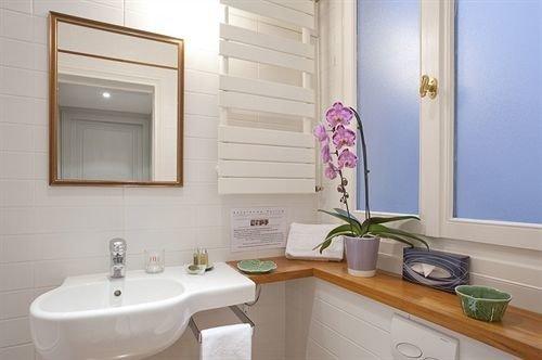 bathroom sink property home cottage bathroom cabinet
