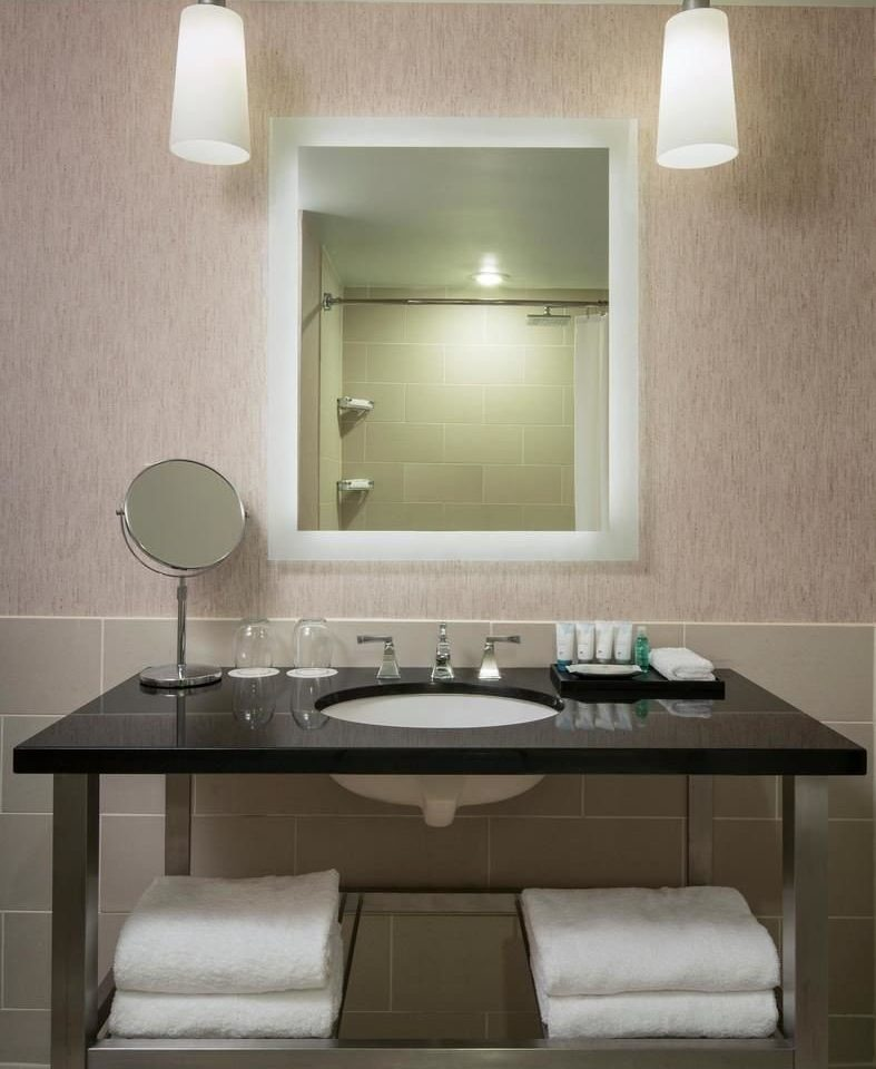 bathroom mirror sink living room lighting home bathroom cabinet rack