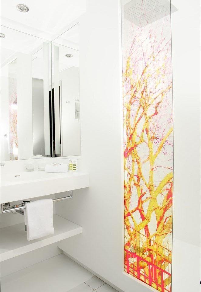 bathroom bathroom cabinet plumbing fixture toilet