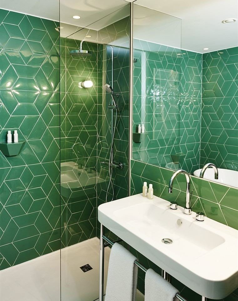 green bathroom plumbing fixture bathtub toilet public toilet flooring bidet tiled tile